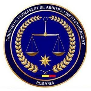Sigla tribunalul permanent de arbitraj